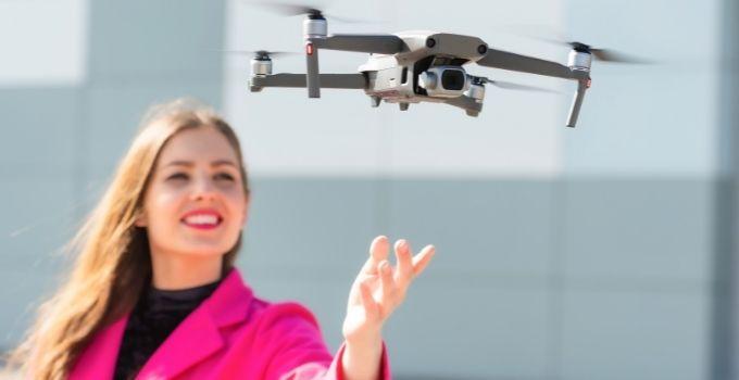 Best Drone Under 700