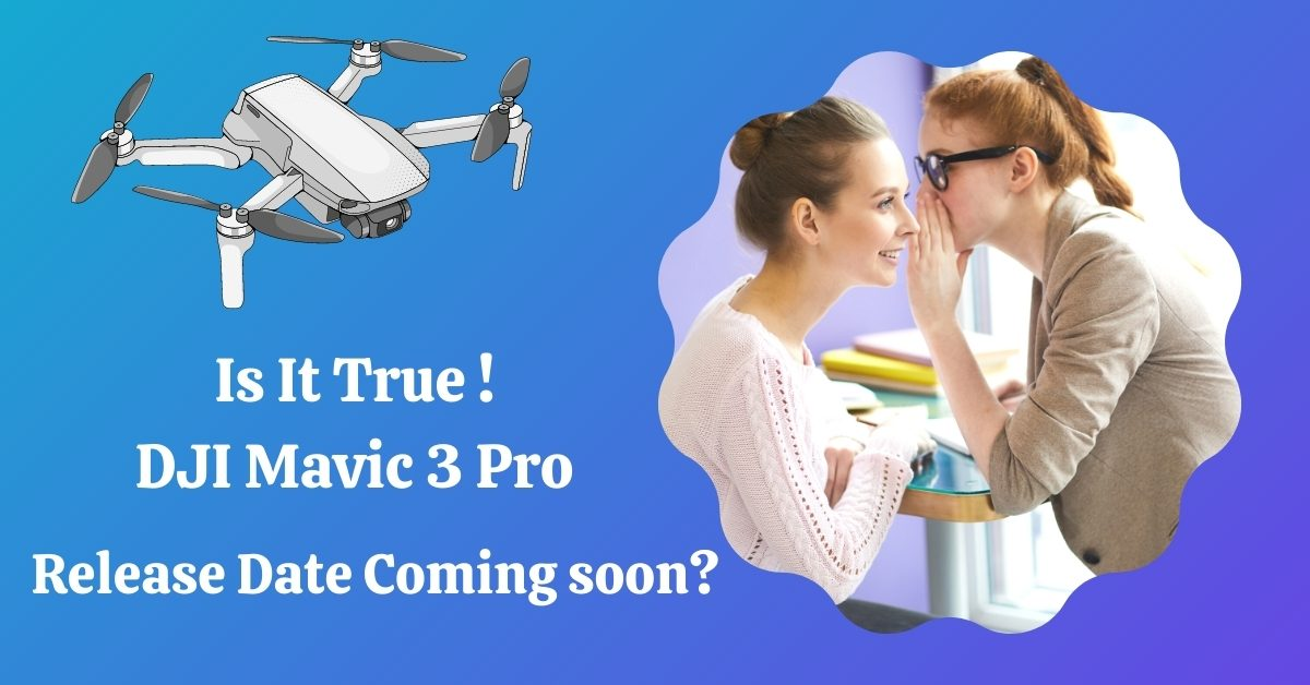 DJI Mavic 3 Pro