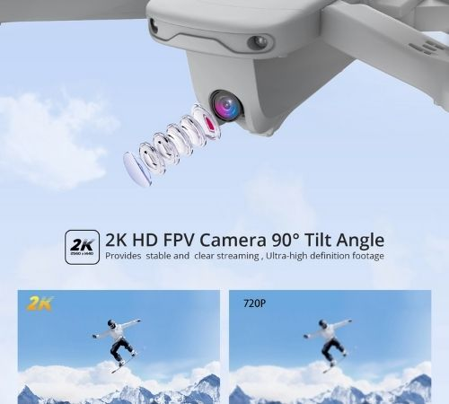 Camera condition